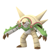 Chesnaught-GO