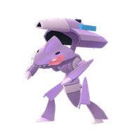 Genesect D-GO