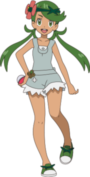 Mallow anime Sun and Moon.png