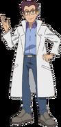 Professor Cerise PJ