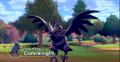 Raven Pokémon Corviknight