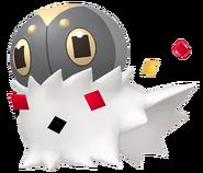 665Spewpa Pokémon HOME
