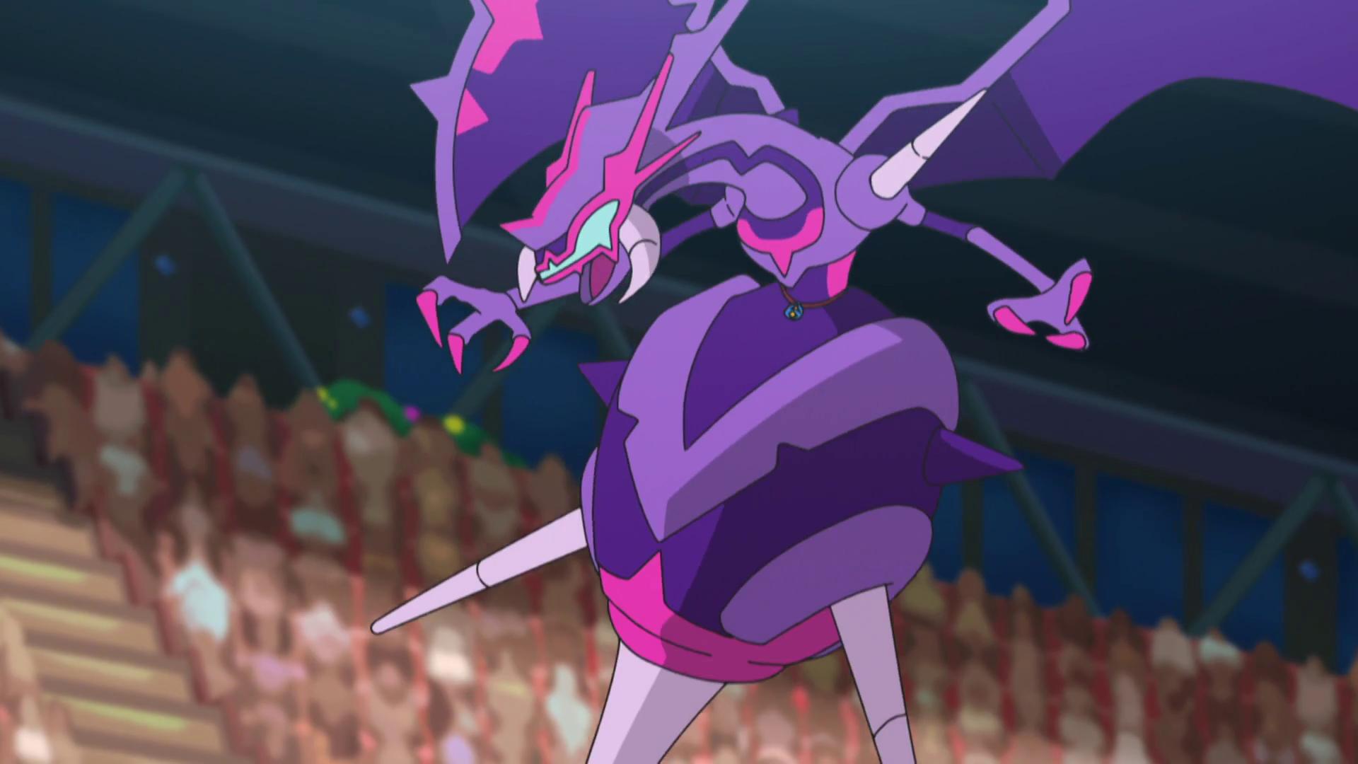 Naganadel (Ultra Guardians)