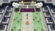 Lets go pokemon tower 3