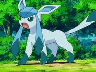 May Glaceon