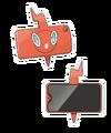 Rotom Phone 2