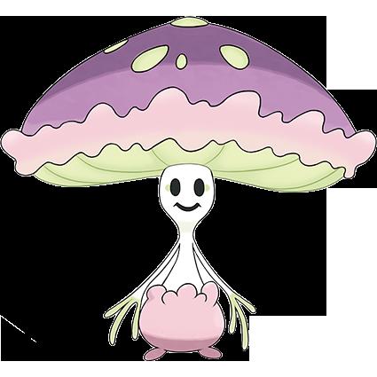 마셰이드 (포켓몬)