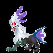 773Silvally Poison Pokémon HOME