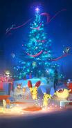GO 로딩 2017 크리스마스