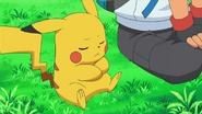 Pikachu Bad Mood