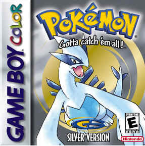 Silver Version