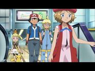 UK- Goodbye Kalos! - Pokémon the Series- XYZ - Official Clip