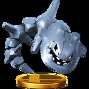 강철톤 피규어 Wii U