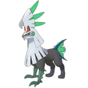 773Silvally Grass Masters