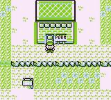 Viridian City - Pokémon Center