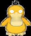 054Psyduck Pokémon PokéPark