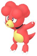 240Magby Pokémon HOME