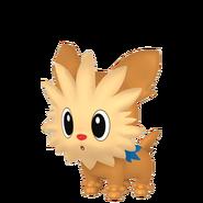 506Lillipup Pokémon HOME