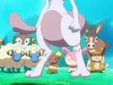 Mewtwo (anime)
