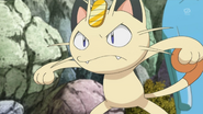 Mirror Team Rocket Meowth