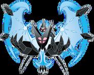 800Necrozma Dawn Wings Dream