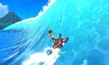 Mantine Surf