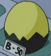 Pichu Egg