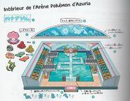 Pokemon-lets-go-concept-art-Cerulean CIty Gym