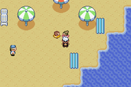 Route 109 - Soft Sand