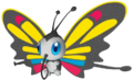 267Beautifly Pokemon Colosseum