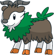 672Skiddo Dream