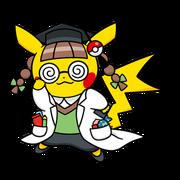 025Pikachu PhD Dream