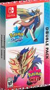 Pokémon Sword & Shield Double Pack