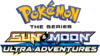 Pokémon the Series - Sun & Moon- Ultra Adventures logo.png