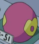 Smoochum Egg
