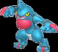 454Toxicroak Pokémon HOME