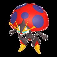 826Orbeetle Pokémon HOME