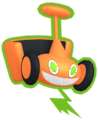 479Rotom Mow Pokémon HOME