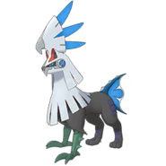 773Silvally Flying Masters