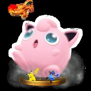 커지기 피규어 Wii U