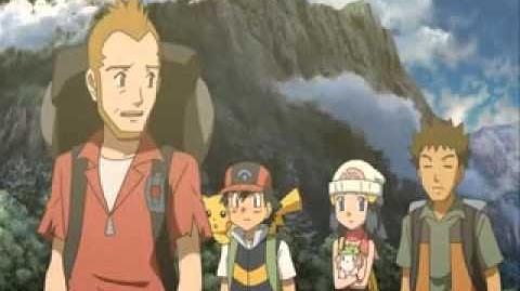 Pokémon le film 11 Giratina et le Gardien du Ciel en francais en entier
