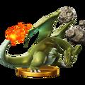 리자몽(EX) 피규어 Wii U