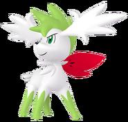 492Shaymin Sky Forme Pokémon HOME