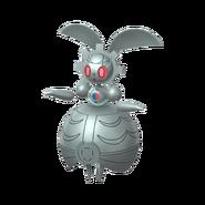 801Magearna Shiny Pokémon HOME