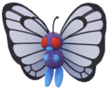 Butterfree-GO