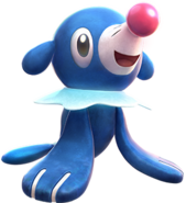 Popplio (Pokkén Tournament DX)