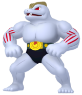 067Machoke Pokémon HOME