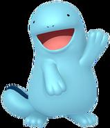 195Quagsire Pokémon HOME
