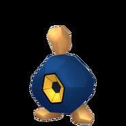 524Roggenrola Pokémon HOME