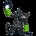 893Zarude Pokémon HOME